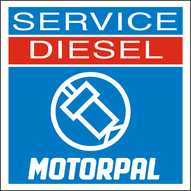 SERVICE DIESEL MOTORPAL WORLD POLAND EXPLANATIONS C.S. E.C. I.T. M M.e.