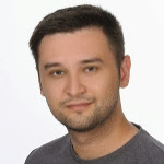 ABOUT ME Software Developer @ Ideazone (Torun,