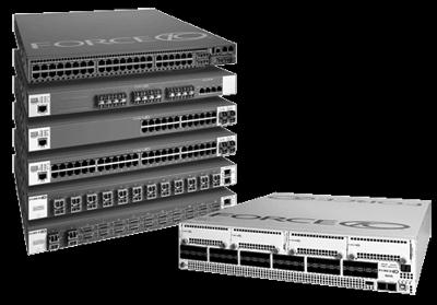 Next-Gen Distributed Core C-Series EoR, (Small Campus LAN