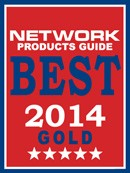 Wyróżnienia rynkowe Best Storage Solution Product Award Winner (2014 Hot Companies and Best Products Awards by Network Products Guide) Best in class (w tym trzy pierwsze