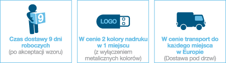 Techmate MO1001 2,94 Mini Flash Drive USB z ochronną metalową osłoną.