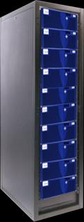 CREATE & CAPTURE PROCESS ARCHIVE BACKUP NL-Series Backup Accelerator Purpose-built for high-transactional & IOPS-intensive applications for