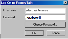 how to change backplane in rslogix 5000