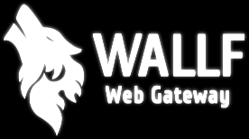 4 moduły WALLF: Proxy-Auth Load Balancer Web