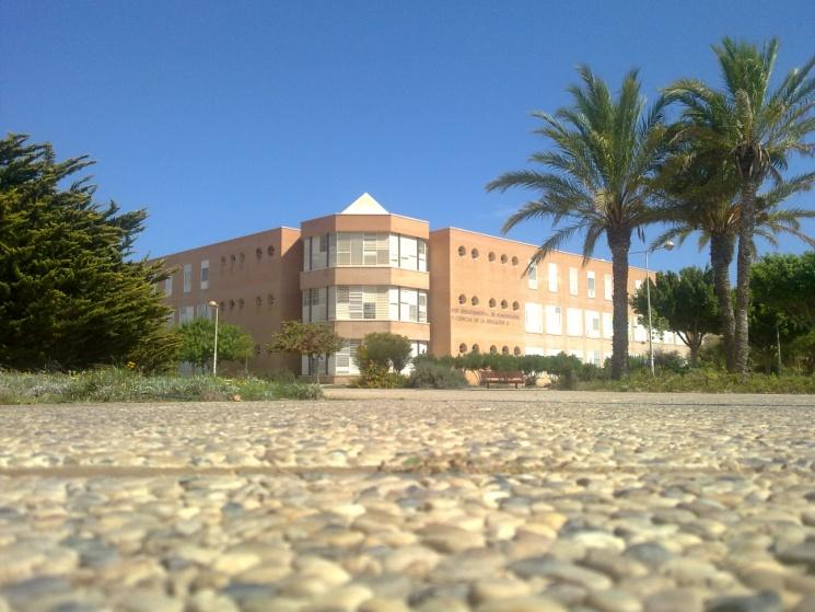 UNIVERSIDAD DE ALMERIA psychology
