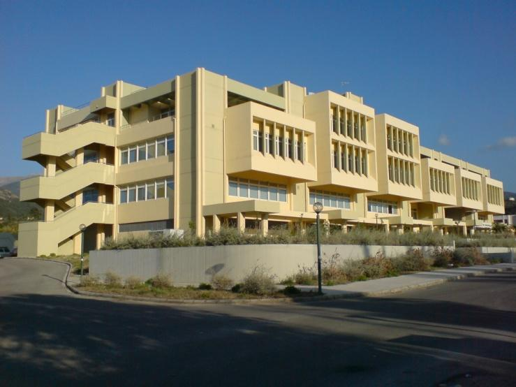 UNIVERSITY OF PATRAS teacher training