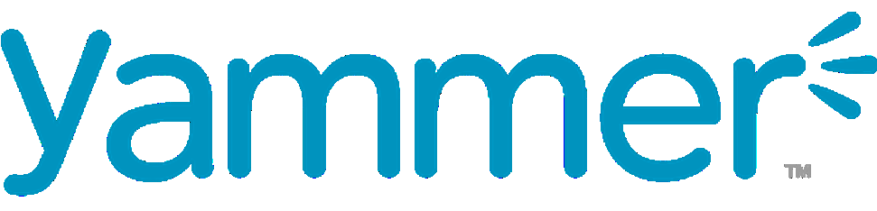 Yammer, Inc. is an enterprise social network service that was launched in September 2008.