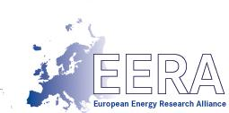 2004 Member of the European Renewable Energy Centres Agency (EUREC) Associated Member of the European