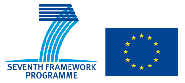TRAFOON project is funded by the European Community's Seventh Framework Programme (FP7/2007-2013) under grant