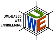 Konkretne propozycje WebML (Web Modeling Language), Model-Driven Web Engineering, UWE