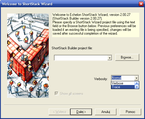 Narzędzia SafetyLon SafetyLon Application Builder ShortStack2 Development Kit http://www.echelon.com/products/development/shortstack Keil MDK (http://www.keil.