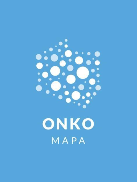 Overview ONKOMAPA is an internet guide of patient-friendly oncology centers in Poland Thanks to ONKOMAPA project, oncology patients and persons accompanying them will be able to:
