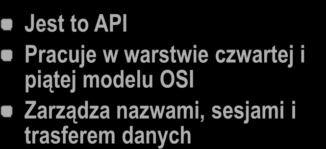 Co to jest NetBIOS?