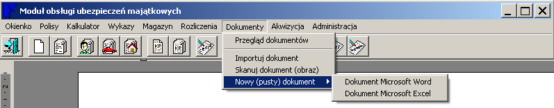 Windows 7 Windows Live Mail Share W przypadku zainstalowania programu pocztowego Windows Live Mail Share, aby był on zintegrwany z programem FORT należy do katalogu FORT3 wgrać nastepujace biblioteki