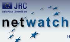 ERAWatch strona CORDIS - Community Research and Development Information Services http://erawatch.jrc.ec.