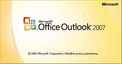 1. Uruchom program pocztowy Windows Mail.