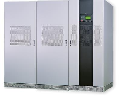 11 Green data center schemat blokowy Bateria UPS