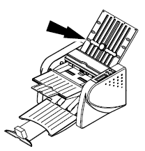 Plug into the mains. Podłączyć do gniazda zasilającego. Do not fold newly copied or newly printed paper. The paper must be cold and the toner dry. Wait at least 24 hours for offset printing to dry.
