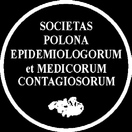 Przegląd Epidemiologiczny Epidemiological Review QUARTERLY JOURNAL OF THE NATIONAL INSTITUTE OF PUBLIC HEALTH NATIONAL INSTITUTE OF HYGIENE AND THE POLISH SOCIETY OF EPIDEMIOLOGY AND INFECTIOUS
