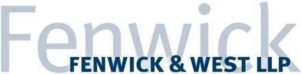 Customer Success: Fenwick & West Reduced power consumption and achieved LEED certification Achieved goal of a 1.