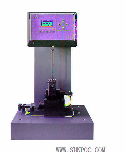 JBIC-5D Impact Tester Izod & Charpy) Profile: JBIC (Izod & Charpy) Series are innovative multi-test instrument for the determination of polymers and composite materials resilience according to both