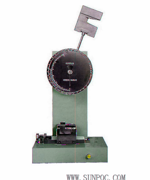 JBIC-5 Impact Tester Izod & Charpy Profile: JBIC (Izod & Charpy) Series are innovative multi-test instrument for the determination of polymers and composite materials resilience according to both
