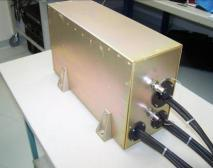 actuators Electric wing ice protection Power electronics (liquid-cooled)