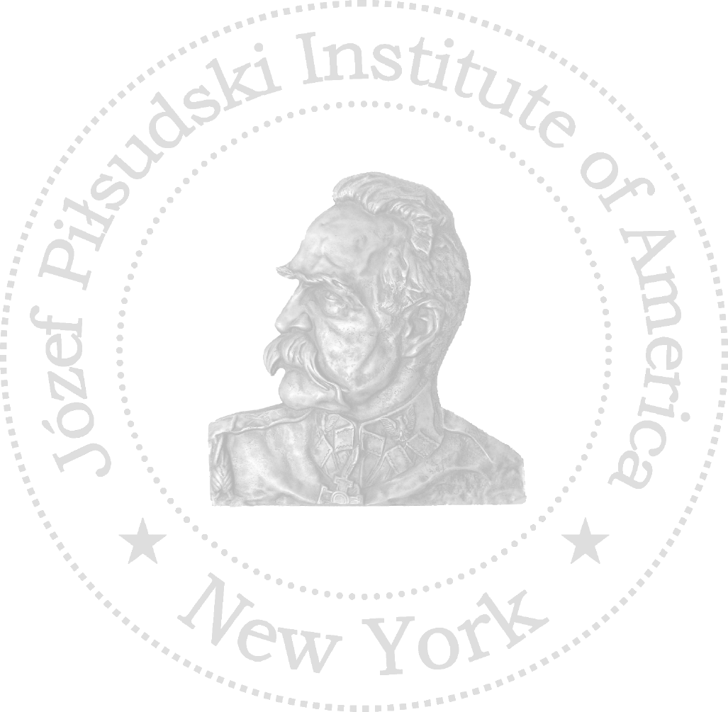 Publications» The role of Jozef Pilsudski in the reconstruction and strengthening of the Polish State Lectures at the Pilsudski Institute of America in the years 1981 1982 given by Prof.