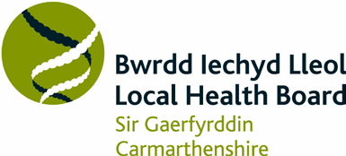 CARMARTHENSHIRE HEALTH SERVICES