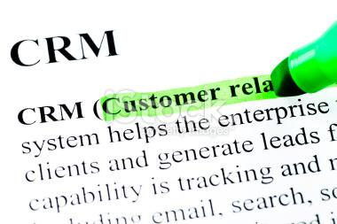 Systemy CRM (ang.