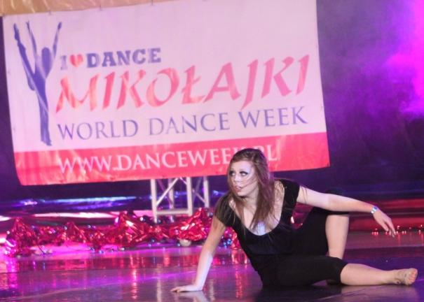 12 edycja World Dance Week 05-14