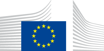EUROPEAN COMMISSION Brussels, XXX [ ](2015) XXX draft COMMISSION REGULATION (EU) / of XXX establishing common guidelines on