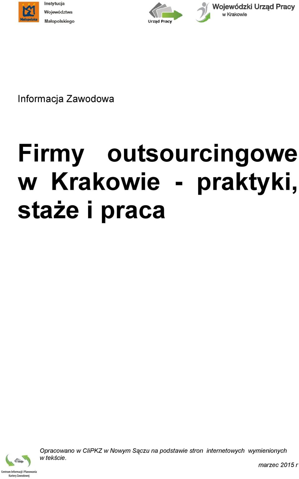 outsourcingowe w
