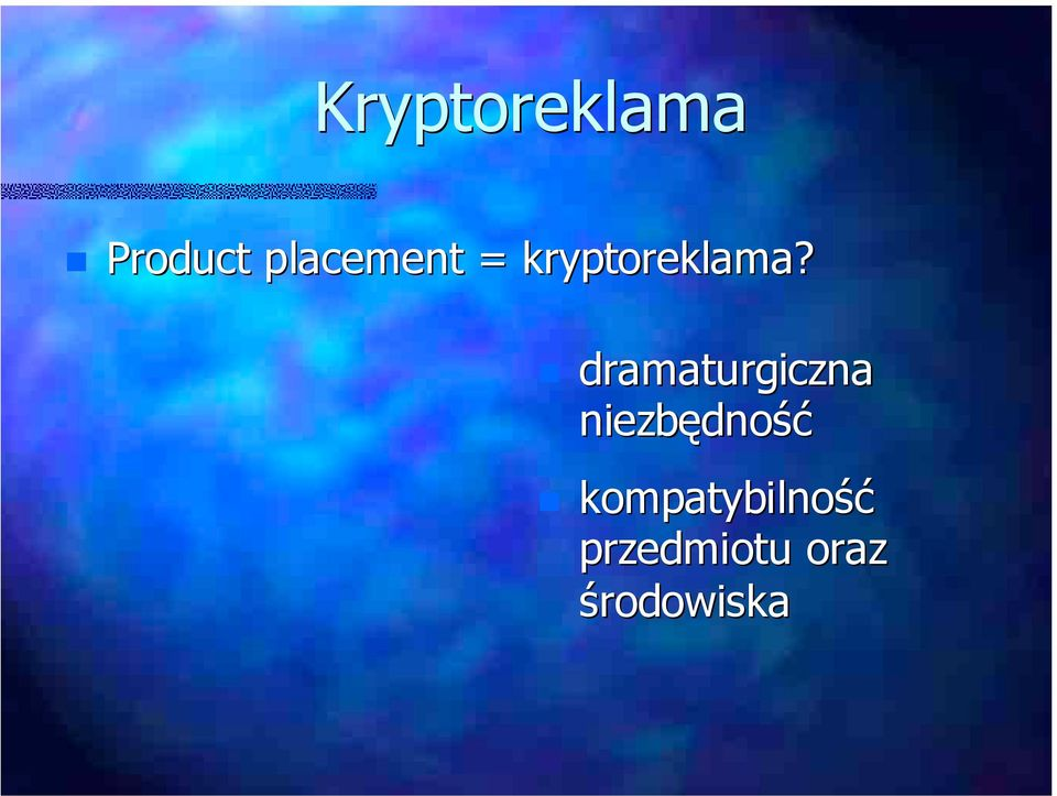 kryptoreklama?
