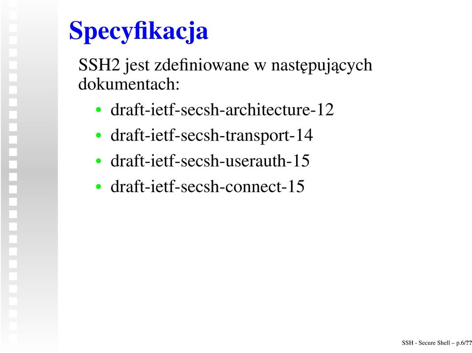 draft-ietf-secsh-transport-14