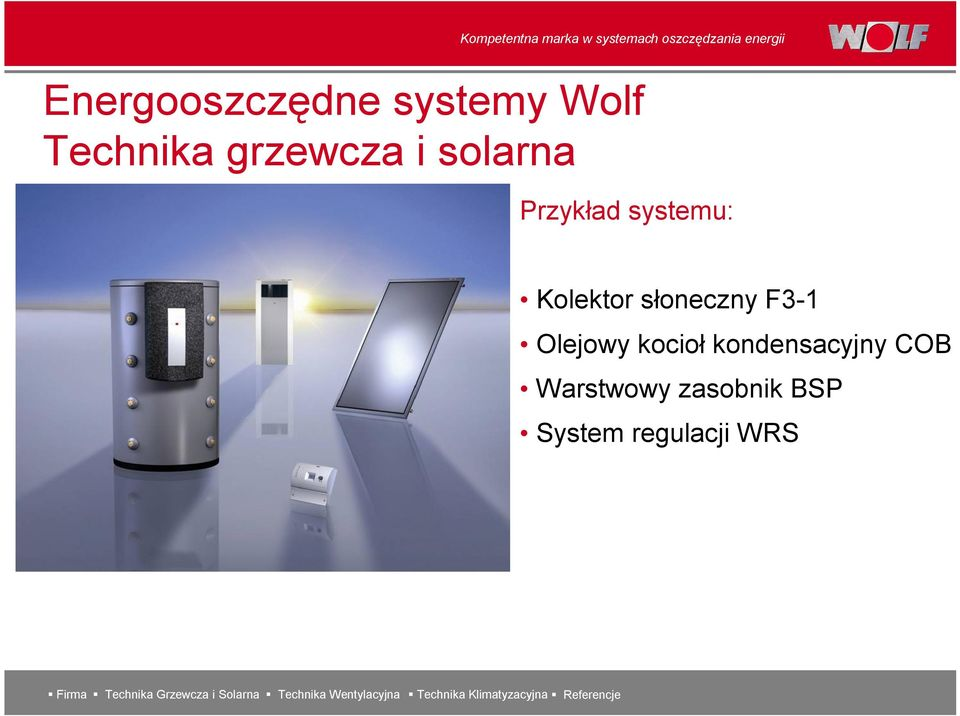 witamy w firmie wolf gmbh pdf. Black Bedroom Furniture Sets. Home Design Ideas