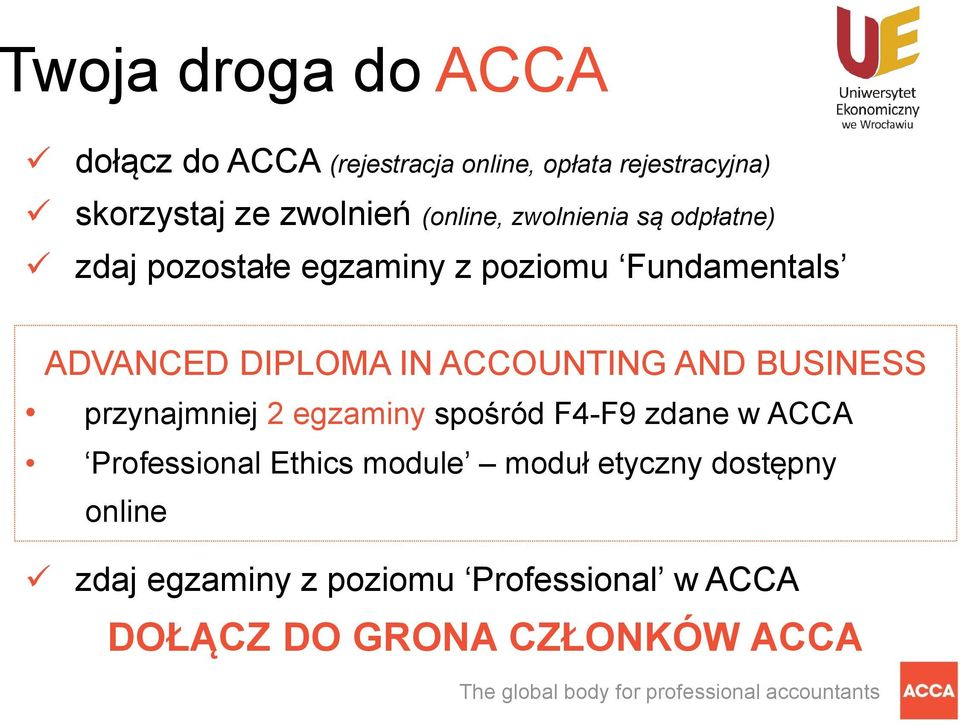 acca professional ethics module Acca launches new ethics and professional skills module , the association of chartered certified accountants (acca) launched a new approach to ethics in its latest innovation to the top level of.