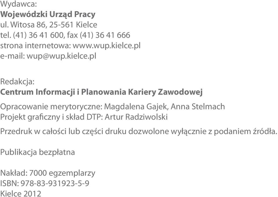 pl e-mail: wup@wup.kielce.