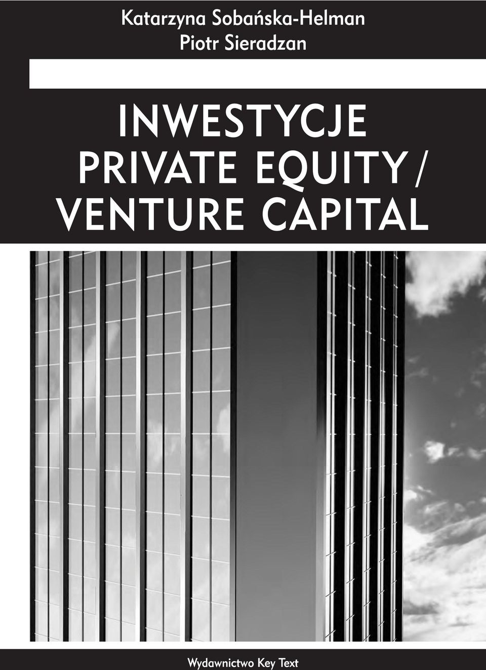 PRIVATE EQUITY / VENTURE