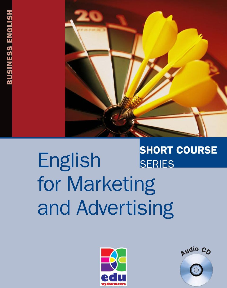 Marketing and