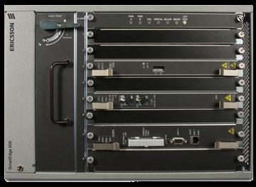 SmartEdge SE1200 & SE600 SE1200 / SM480 NEBS 12 x I/O slot chassis (12+2) 54 cm (12 RU) x 44 cm x 58 cm 480 Gbps, 20G slot-to-slot ~3840W per chassis Front to back airflow with air-ramp Power: DC