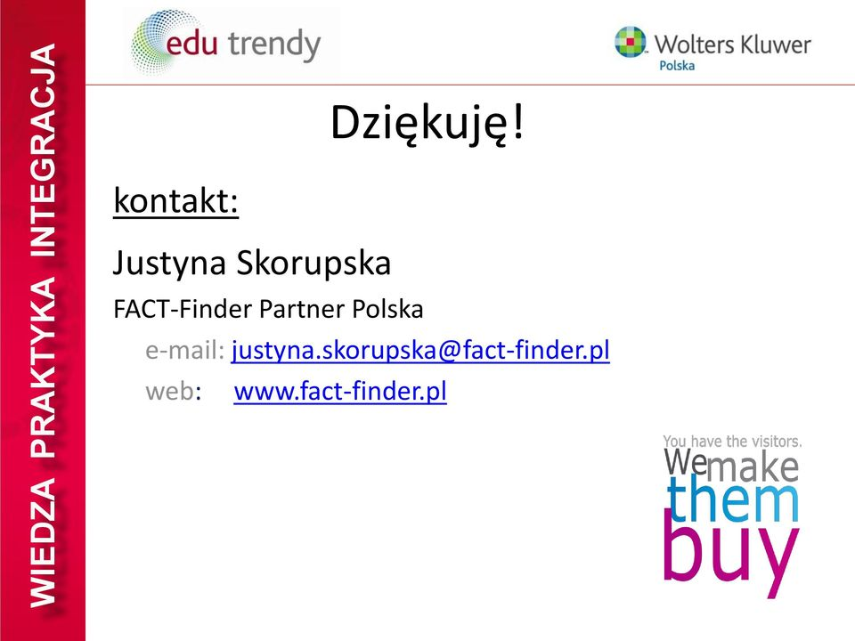 FACT-Finder Partner Polska