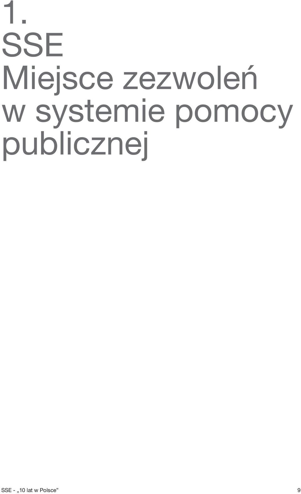 systemie pomocy