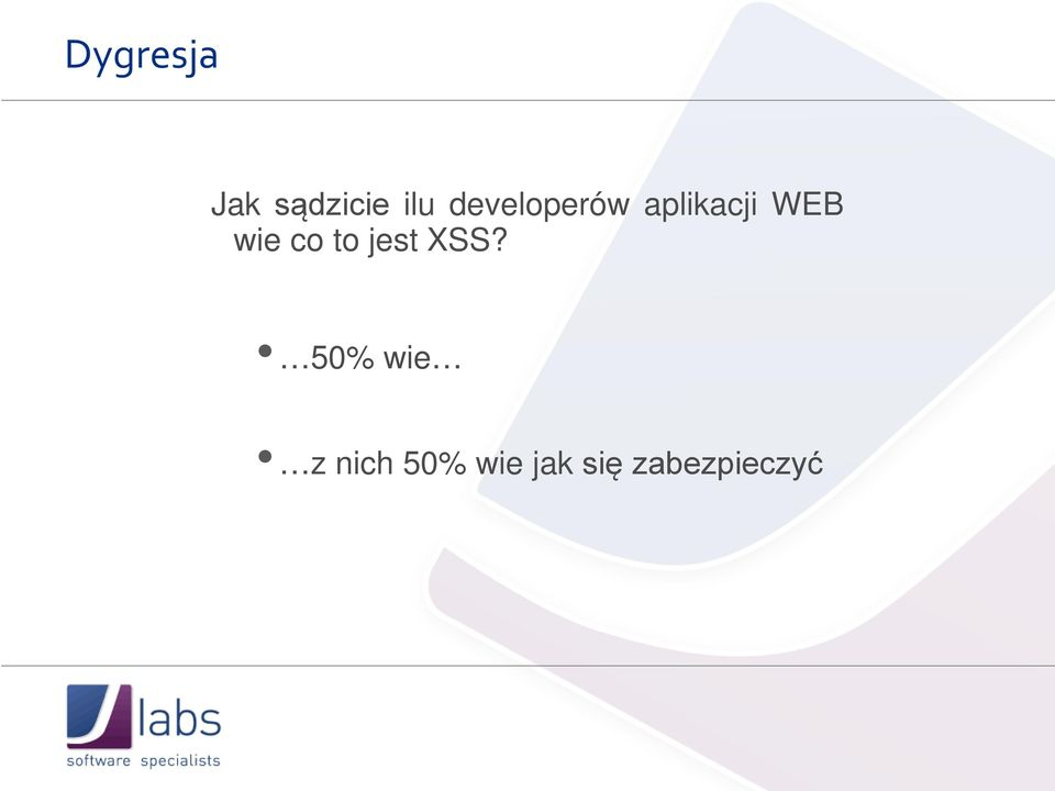wie co to jest XSS?