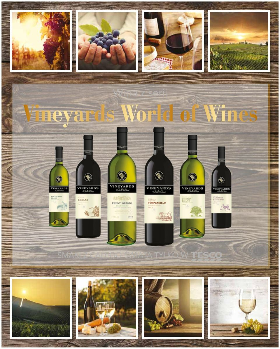 World of Wines