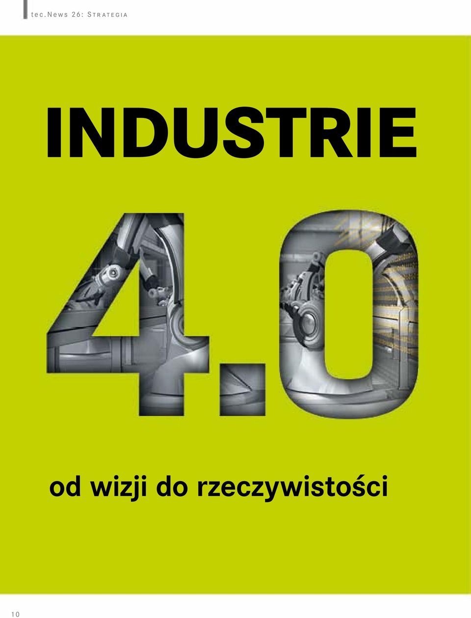 IndustrIE od