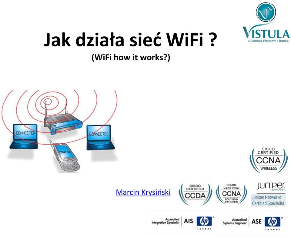 (WiFi how it