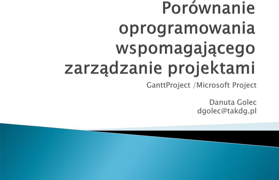 Project Danuta