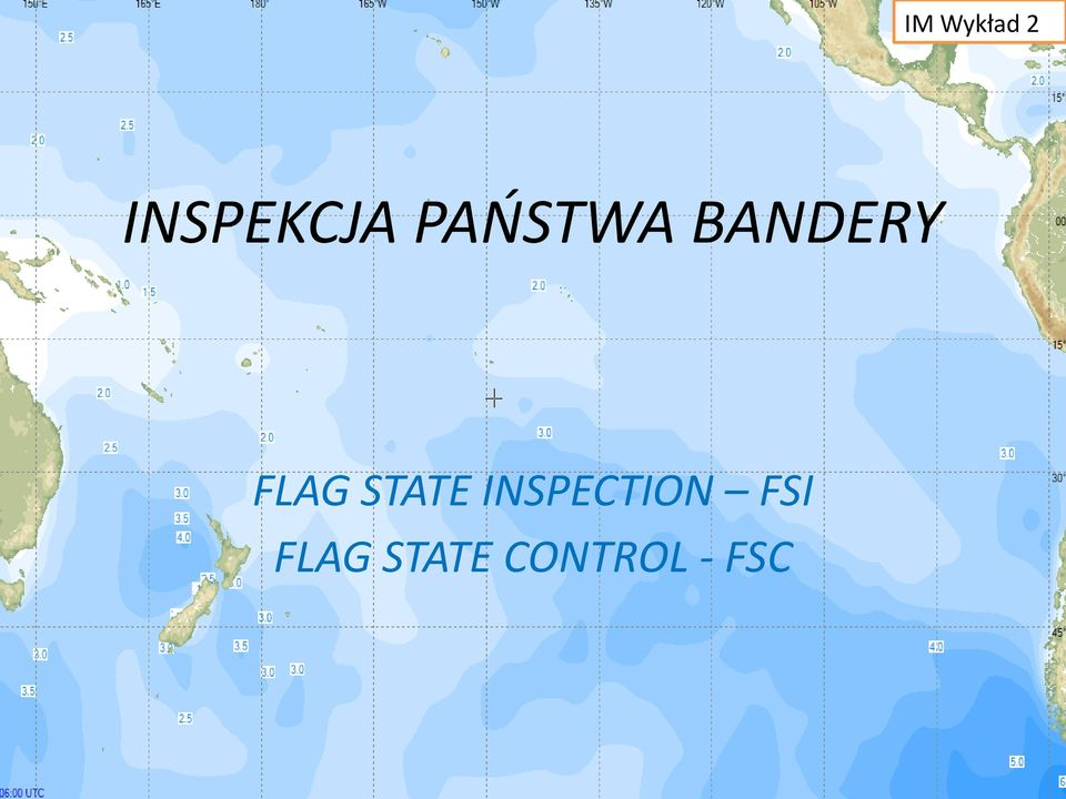 STATE INSPECTION FSI