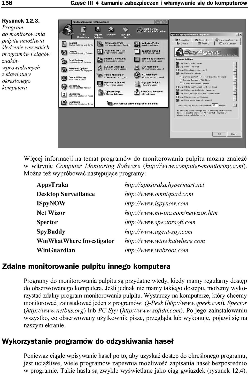 pulpitu można znaleźć w witrynie Computer Monitoring Software (http://www.computer-monitoring.com).